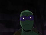 Donatello (Batman vs. TMNT)