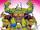 Teenage Mutant Ninja Turtles (Archie)