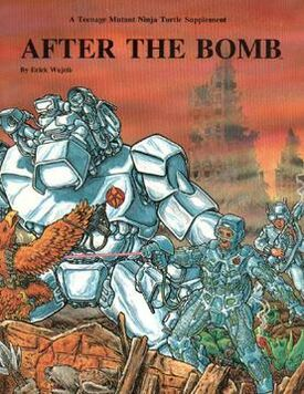 Afterthebomb