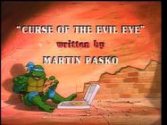 Curse of the Evil Eye 1