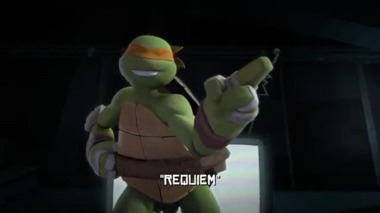Requiem Tmntpedia Fandom Powered By Wikia