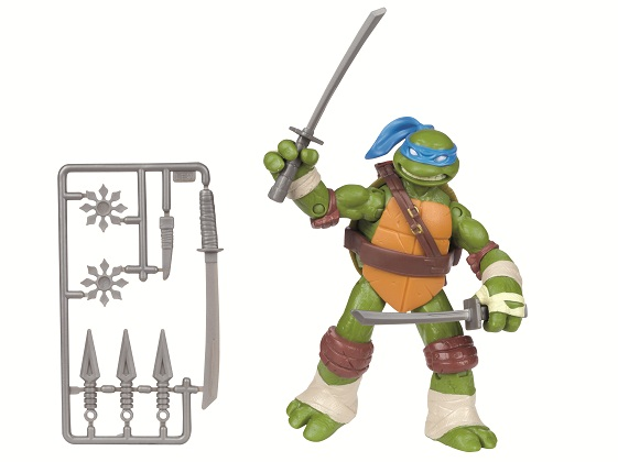 Mutatin /'Sai Accessoires Teenage Mutant Ninja Turtles RAPHAEL 1991