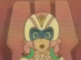 Princess (Super Robo Mecha Force Five!)