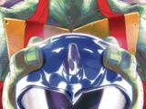Mighty Morphin Power Rangers/Teenage Mutant Ninja Turtles issue 3/Gallery
