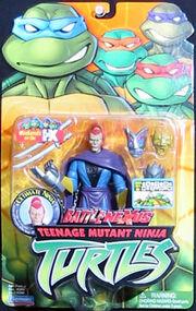 Ultimate Ninja figure