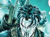 Casey Jones (Batman/TMNT)