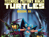Teenage Mutant Ninja Turtles: Book III