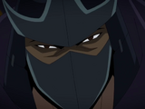 Oroku Saki (Batman vs. TMNT)