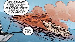 Burnow Island 13