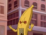 Mutant banana