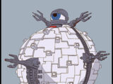 Technodrome (1987 TV series)