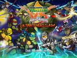 Teenage Mutant Ninja Turtles VS Power Rangers: Ultimate Hero Clash!