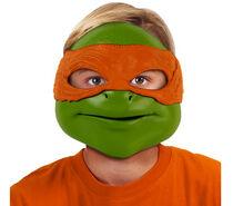 Movie mask Mikey pu2
