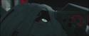 Shredder Screaming In Pain From Mutation