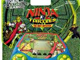 Ninja Turtles: The Next Mutation (video game)