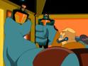 08 Clash of the Turtle Titans - Fast Forward - Season 06 - TMNT 2003 14-59 screenshot