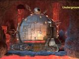 Technodrome (2007 video games)