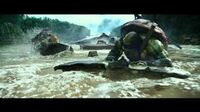 Teenage Mutant Ninja Turtles Out of the Shadows Trailer 2