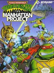 Turtles-3-the-manhattan-project-nes-box-artwork