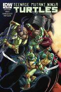 Vengeance 3 cover RI