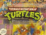 Wingnut & Screwloose (1990 action figure)