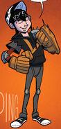 Casey Jones (AA)