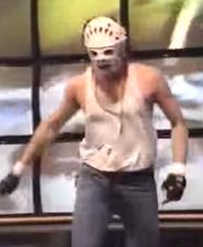 Casey Jones (Stage Show)