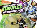 Dimension X Casey Jones (2016 action figure)