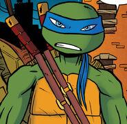 Leonardo (AA)