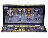 Teenage Mutant Ninja Turtles (Arcade Appearance) Foot Clan Box Set