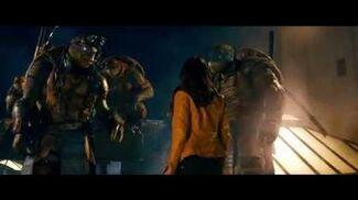 TMNT Movie - Ridiculous