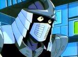 TMNT Super Mutants - Shredder