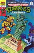 Tmnt adventures 20