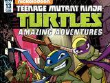 Teenage Mutant Ninja Turtles: Amazing Adventures issue 13