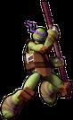 Donatello TMNT(2012)