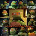 I love michaelangelo by turtledonnie-d6lchvs