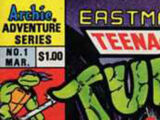 Eastman and Laird's Teenage Mutant Ninja Turtles Adventures