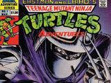 Eastman and Laird's Teenage Mutant Ninja Turtles Adventures