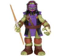TMNT 11inDojo Donatello pu1