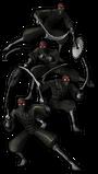 Tmnt 2012 Foot-Bots