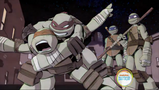 Turtle Temper ending