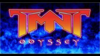 """""""Odyssey"""" Full Trailer"""