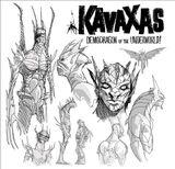 12 Kavaxas concept