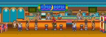 Circo porto