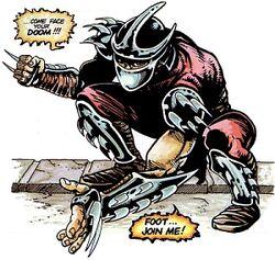 Mirageshredder