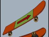 Michelangelo's Skateboard (2003 TV series)