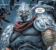 Batmantmnt - shredder