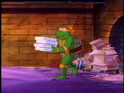 The Incredible Shrinking Turtles 20