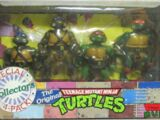 The Original Teenage Mutant Ninja Turtles (1992 action figure)
