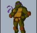 Donatello (2003 TV series)